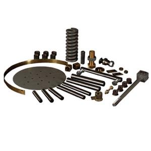 Crane & Brake Parts